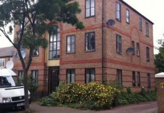 1 bed flat for sale in Nightingale -4