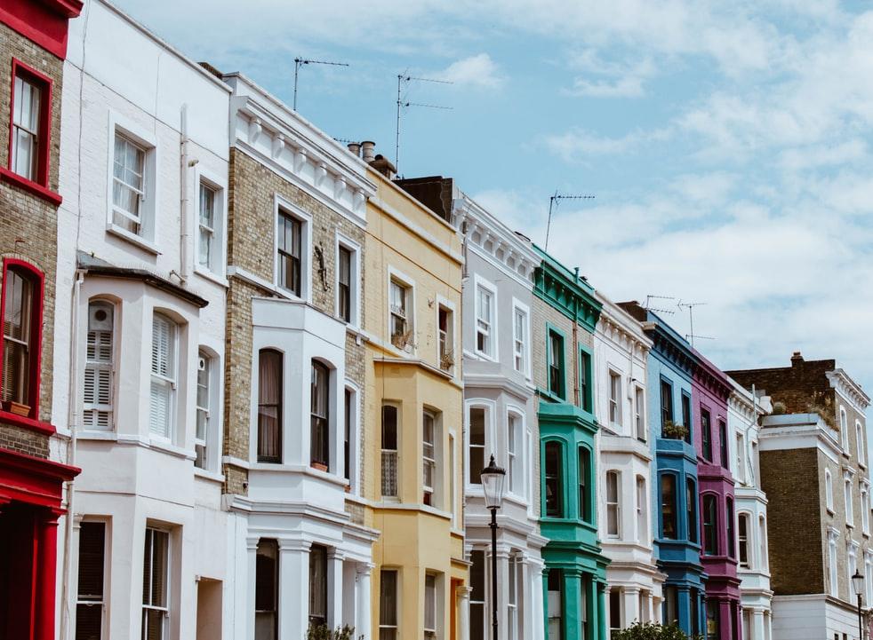 real estate - Oliver Jacobs - estate agents